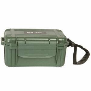 Boîte de premier secours Miltec
