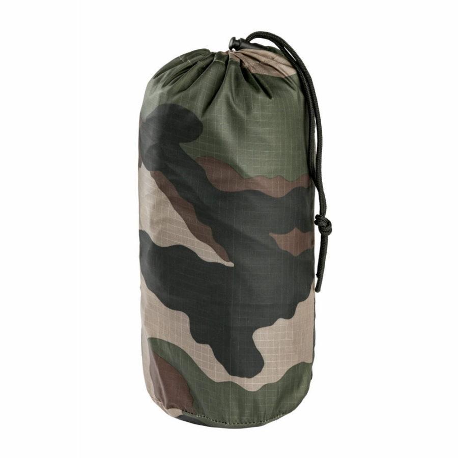 Bâche terrain ultra-light 2x3 m camouflage ce