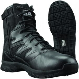 Chaussure intervention Force zippée Swat Original