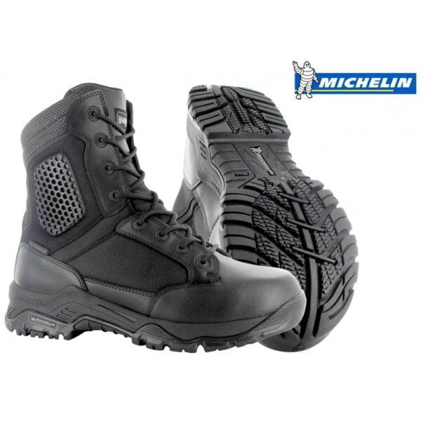 Chaussure intervention Strike force 8.0 waterproof Magnum