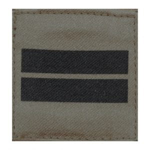 Galon grade poitrine lieutenant