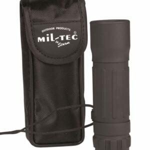 Monoculaire noir Miltec