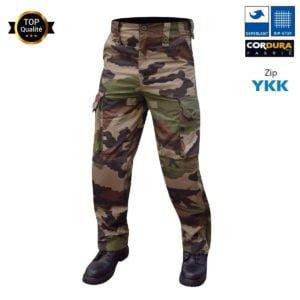 Pantalon guérilla camouflage ce Patrol Equipement