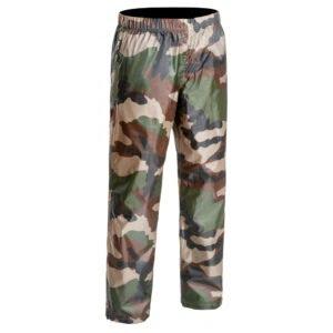 Pantalon de pluie membranée ultra-light camouflage ce TOE Concept