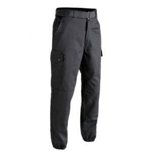 Pantalon treillis F2 noir TOE Concept