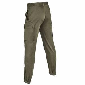 Pantalon treillis F2 vert od Patrol Equipement