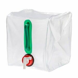 Jerrycan pliant plastique BCB