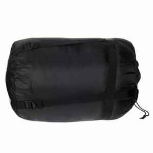 Sac de couchage noir -5C° 101inc
