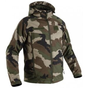 Softshell Storm Field 2.0 camouflage ce