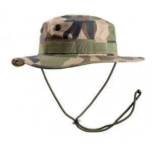 Chapeau de brousse Bob camouflage ce Patrol equipement