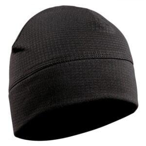 Bonnet thermo performer niveau 3 noir TOE Concept
