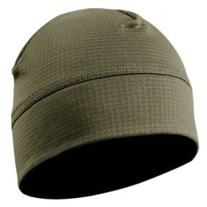 Bonnet thermo performer niveau 3 vert od TOE Concept