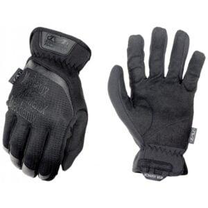 Gant intervention Fastfit noir Mechanix