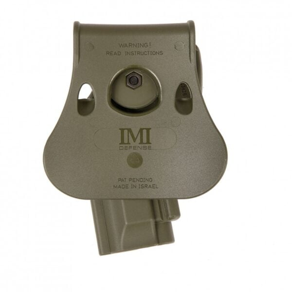 Holster rigide Pamas / Beretta 92/96 IMI Défense