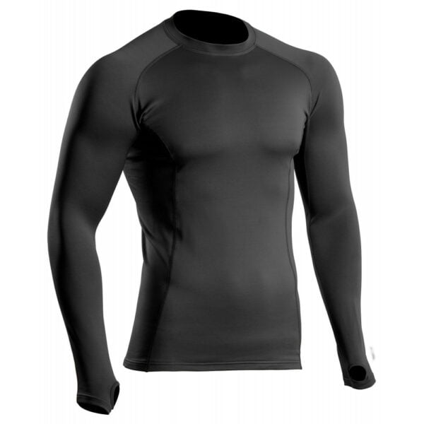 maillot thermo performante niveau2 noir