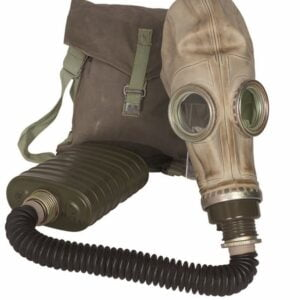Masque à gaz armée Polonaise