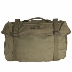 Musette militaire M1945 armée us