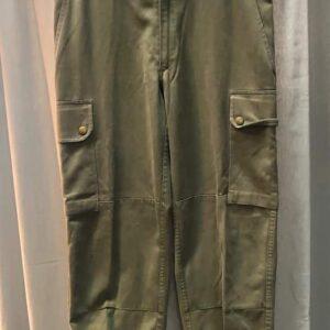 Pantalon F1/F2 vert kaki armée Française