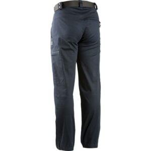 Pantalon Swat antistatique mat bleu marine TOE Concept