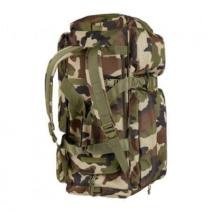 Sac TAP Baroud camouflage ce 100L ARES