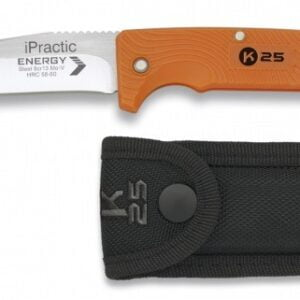Couteau pliant de poche K25