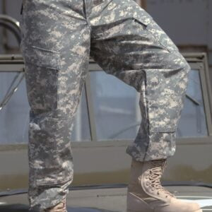 Pantalon camouflage acu digital armée américaine US