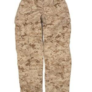 Pantalon marpat digital désert armée américaine US
