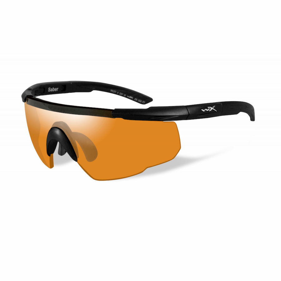 lunette de protection balistique saber wiley