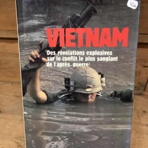 Livre Vietnam Stanley Karnow
