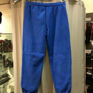 Pantalon de survêtement polaire armée Française