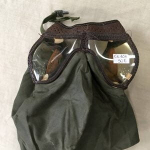 Masque de tireur de bazooka US ww2