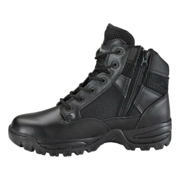 Chaussures rangers d'intervention Megatech CityGuard