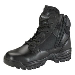 Chaussures rangers d'intervention Megatech CityGuard
