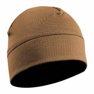 Bonnet thermo performer niveau 3 tan TOE Concept