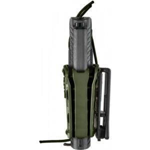 Holster ambidextre Bungy 8BL vert kaki Vega Holster