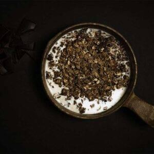 Petit déjeuner Muesli croquant au chocolat - TACTICAL FOODPACK