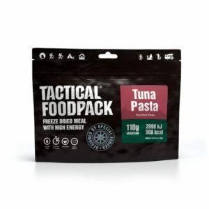 Ration de survie Pâtes au thon - TACTICAL FOODPACK