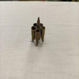 Porte crayon artisanat de tranchée Français ww1