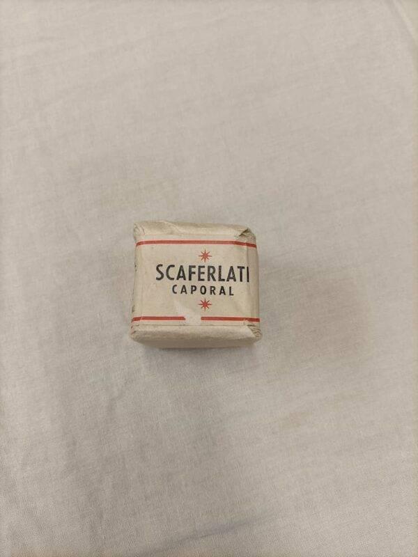 Paquet de tabac Scaferlati Caporal Français