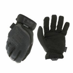 Gant intervention anti-coupure / anti-perforation Fastfit noir Mechanix